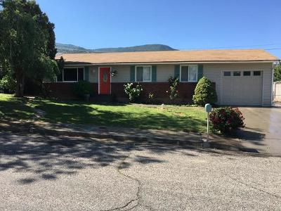 Cedar City Multi Family Home For Sale: 68 W Sunset Dr