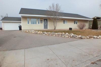 Cedar City Single Family Home For Sale