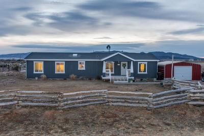 Cedar City UT Single Family Home For Sale: $198,000
