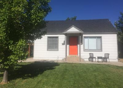 Cedar City Multi Family Home For Sale: 415 S 300 W