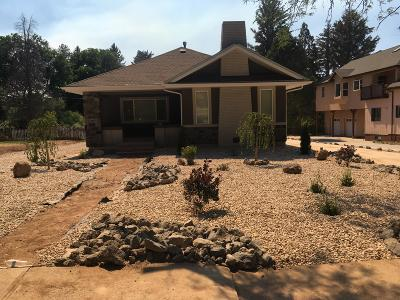 Cedar City Single Family Home For Sale: 264 S 100 W