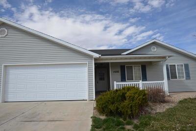 Cedar City Single Family Home For Sale: 4282 W 250 N