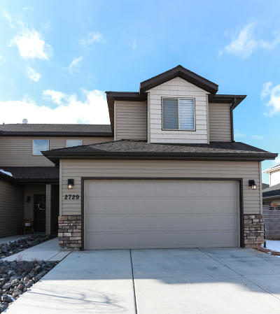 Cedar City UT Single Family Home For Sale: $204,900
