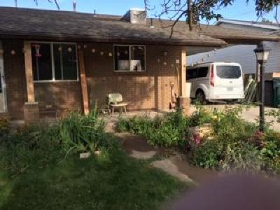 Parowan Single Family Home For Sale: 255 S 100 E