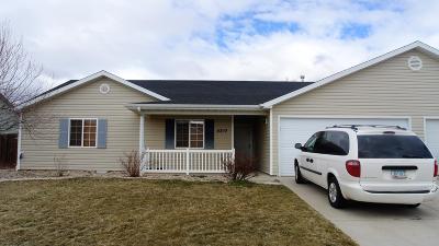 Cedar City Single Family Home For Sale: 4210 W 275 N