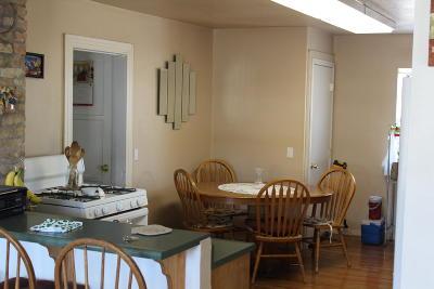 Parowan Single Family Home For Sale: 36 W 400 N