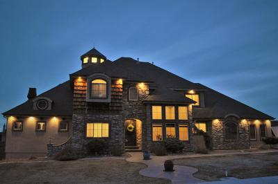 Cedar City Single Family Home For Sale: 2173 N Ashdown Forest Rd