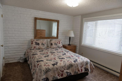 Beaver, Minersville, Milford Condo/Townhouse For Sale: 150 S West Village Cir