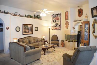 Cedar City Condo/Townhouse For Sale: 1052 S Bentley Blvd
