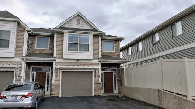 Cedar City UT Condo/Townhouse For Sale: $165,000