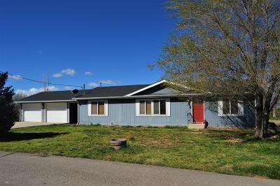 Cedar City UT Single Family Home For Sale: $280,000