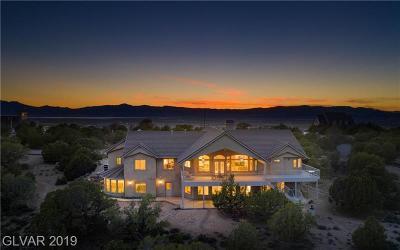 Cedar City Single Family Home For Sale: 1309 S Panorama Dr