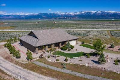Cedar City Single Family Home Accepting Backup Offers: 9070 W 3400 S