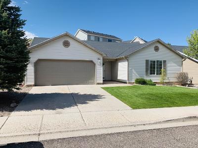 Cedar City Single Family Home For Sale: 323 N Beacon Dr