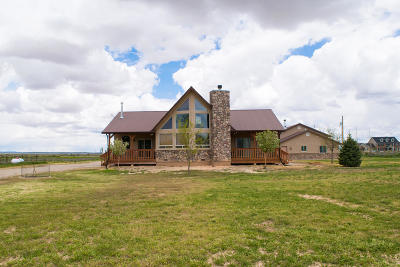 Cedar City UT Single Family Home For Sale: $389,900
