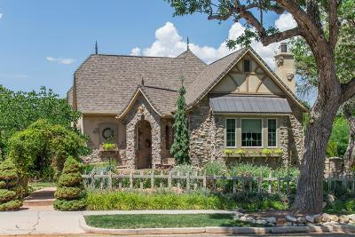 Cedar City Single Family Home For Sale: 180 S 100 W