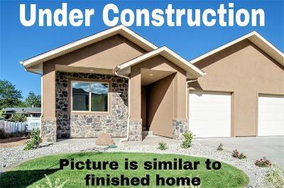 Cedar City Single Family Home For Sale: 1056 S Fir Street