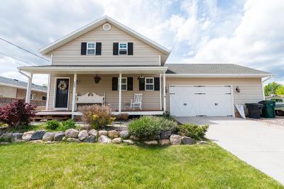 Parowan Single Family Home For Sale: 240 E Center St