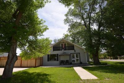 Parowan Single Family Home For Sale: 8 S 200 E