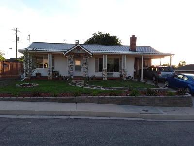 Cedar City Single Family Home For Sale: 434 S 300 E
