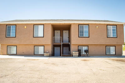 Cedar City Multi Family Home For Sale: 911 S 170 W