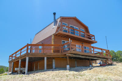 Parowan UT Single Family Home For Sale: $199,900