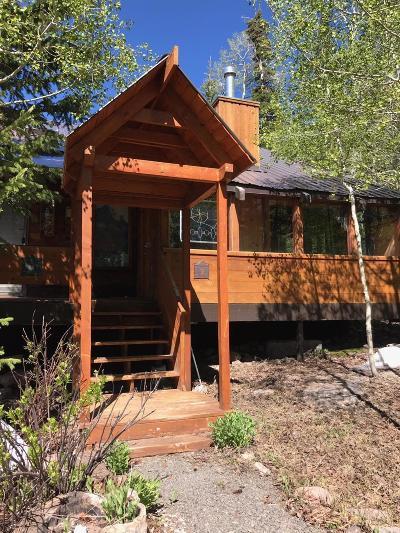 Brian Head Condo/Townhouse For Sale: 101 S Village Way