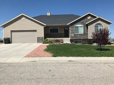 Enoch Single Family Home For Sale: 5063 Scenic Dr