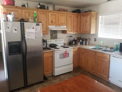 Cedar City UT Multi Family Home For Sale: $275,000