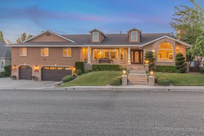 Cedar City UT Single Family Home For Sale: $674,900