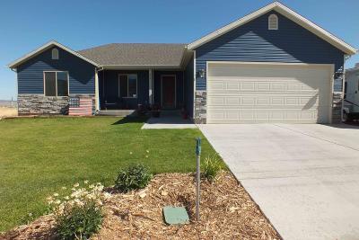 Parowan Single Family Home For Sale: 612 W 325 N