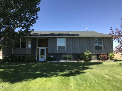 Cedar City UT Single Family Home For Sale: $269,500