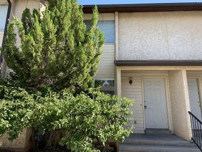 Cedar City UT Condo/Townhouse For Sale: $115,500