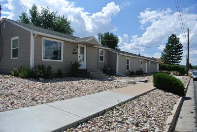 Cedar City UT Single Family Home For Sale: $315,000