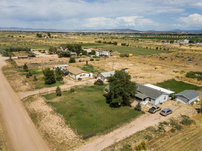 Cedar City UT Single Family Home For Sale: $500,000