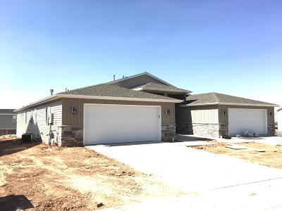 Cedar City UT Single Family Home For Sale: $216,900