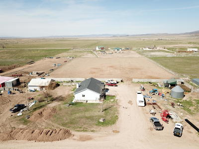 Cedar City UT Single Family Home For Sale: $549,000