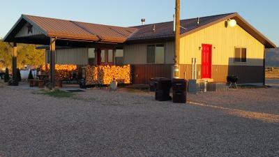 Cedar City UT Single Family Home For Sale: $495,000