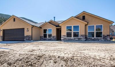 Cedar City UT Single Family Home For Sale: $298,000