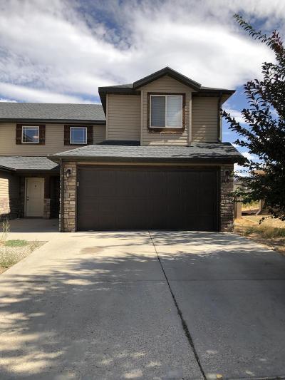 Cedar City UT Single Family Home For Sale: $187,000