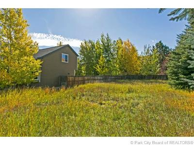 Residential Lots & Land For Sale: 2253 Little Bessie