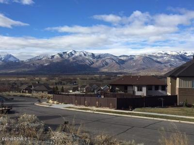 Heber City Residential Lots & Land For Sale: 1944 N Callaway Drive