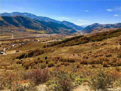 Oakley, Peoa Residential Lots & Land For Sale: 151 Mountain View