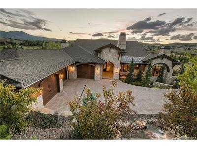 Single Family Home For Sale: 340 Hollyhock Street