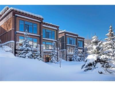 Condo/Townhouse For Sale: 569 Deer Valley Loop Road #7