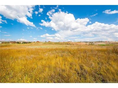 Park City UT Residential Lots & Land For Sale: $1,078,000
