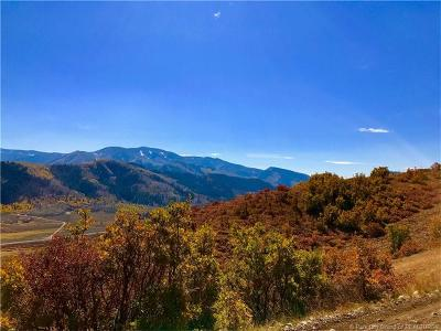 Oakley, Peoa Residential Lots & Land For Sale: 5575 Mountain View Road