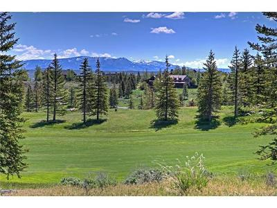Promontory Area, Glenwild Residential Lots & Land For Sale: 7242 Lupine Drive
