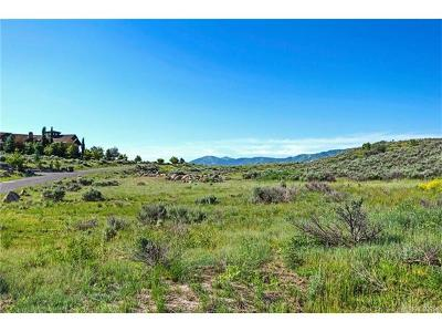 Promontory Area, Glenwild Residential Lots & Land For Sale: 6855 Lupine Drive