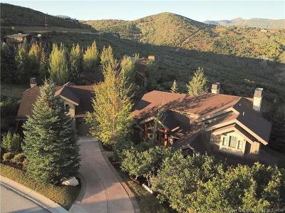 Single Family Home For Sale: 27 Fox Glen Circle